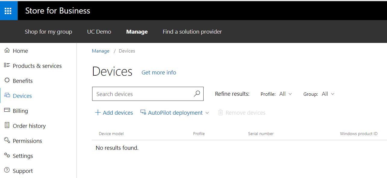 Windows deployment with Windows Autopilot [UPDATED] | Peter