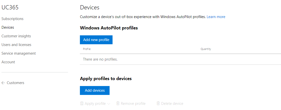Windows deployment with Windows Autopilot [UPDATED] | Peter