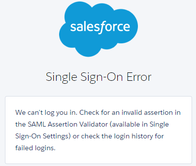 Enable SSO for Salesforce with Azure AD | Peter Klapwijk