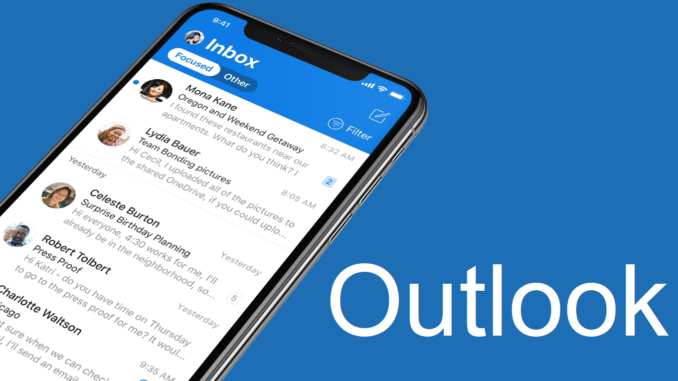Secure Outlook Mobile with App Protection Policies | Peter Klapwijk