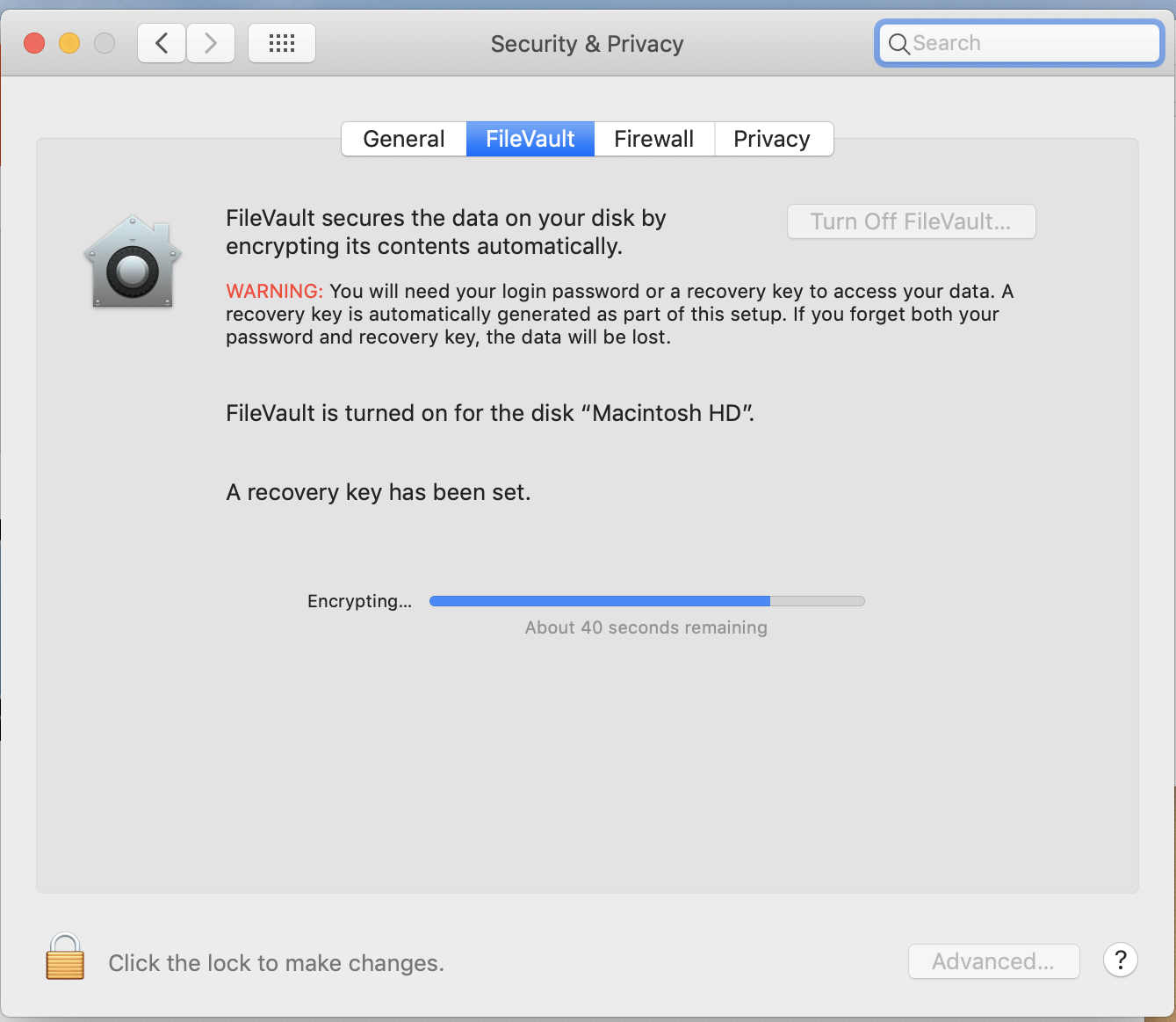 Intune macOS FileVault04 | Peter Klapwijk - In The cloud 24-7